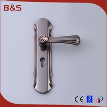 Lock <strong>hardware</strong> import locks for iron doors, external and internal door handle for wholesale