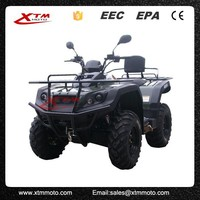 New design trade assurance high quality engine cheap electric kid atv for sale