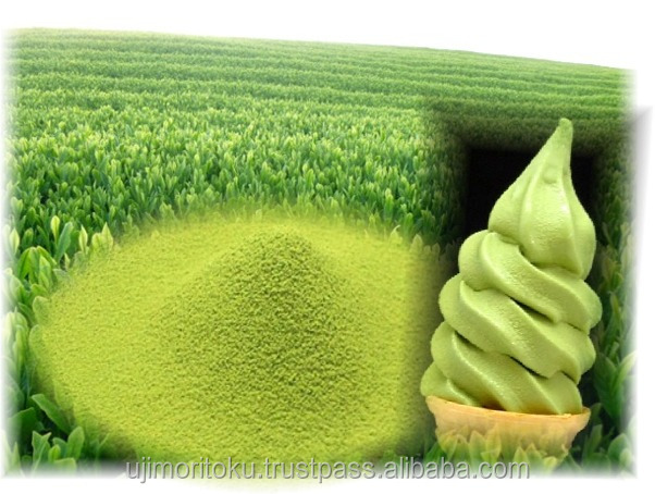 Reliable wholesaler in germany Uji Moritoku organic matcha with Natural made in Japan