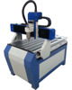 high quality table moving milling machine mini desktop 6090 cnc router with 1.5kw water cooling spindle