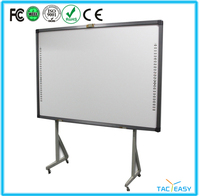 Multi Touch Interactive Whiteboard, Digital Whiteboard, Smartboard