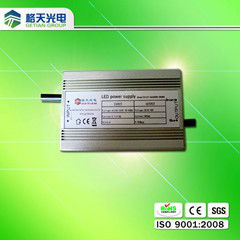 Output Current 1000-1600mA 45W Constant Current Inlay LED Driver for E27,GU10 lamps