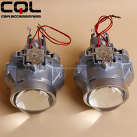 CQL oem Japan excellent light output FXR projector lens dot/Cnlight D2S bulb FXR G3 hid xenon projector