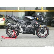125cc powerful racing bike,motorcycle street bike