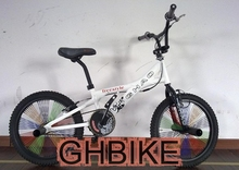 20inch aluminium freestyle bmx bicycle
