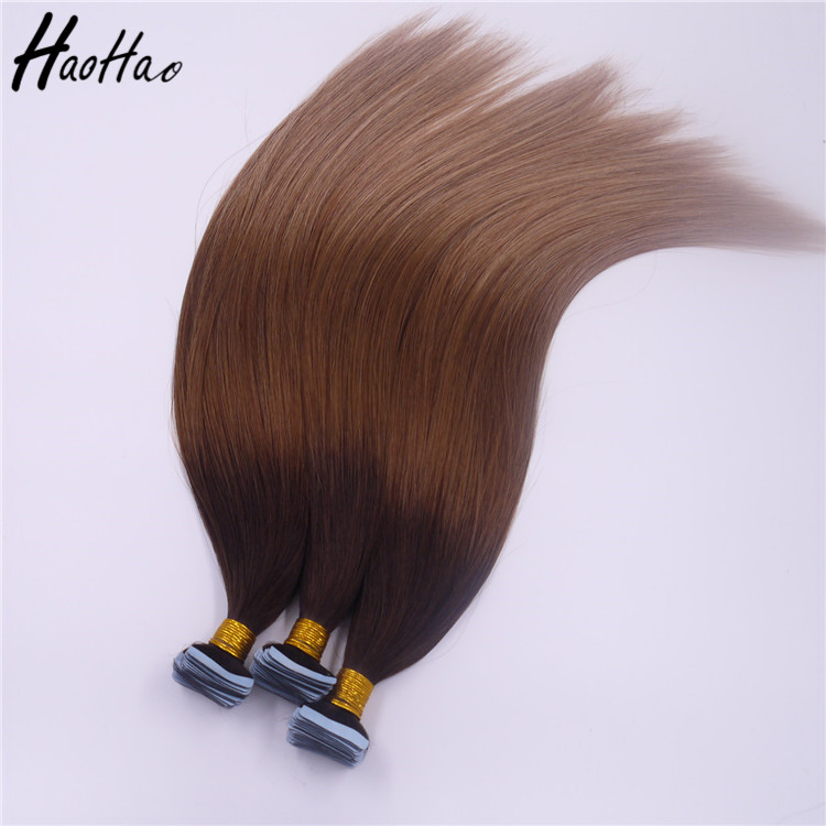 Best Quality Wholesale New Arrival Hair Extension Tape Manila Philippines Hair