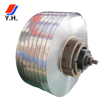 Powerful Facatory Direct Supply 316L Stainless Strips (Produced by 20-high Sendzimir mill)