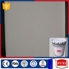 Anti Rust Fireproof Liquid Inflated Fire Rated Paint For Steel Structure