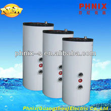 PHNIX hot water tank for solar system