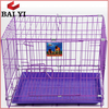 Folding Metal Wire Dog Kennels Removable For Sale