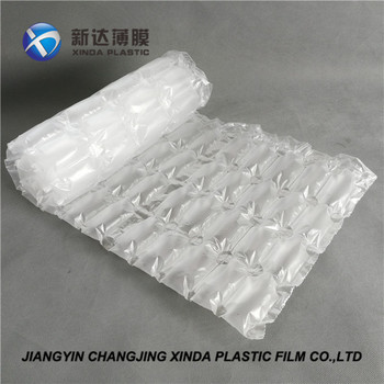 High quality air inflatable bubble film 400x320mm China manufacturer