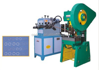 2016 Key ring forming machine (GT-KM4)
