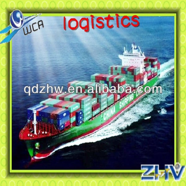 qingdao best shipping company to georgia