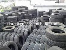 Marque chinoise chengshanquality camion pneu 295/80r22.5