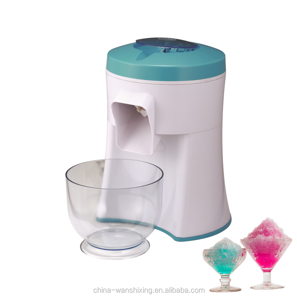 Ningbo factory home appliance Snow cone machines for sale DB-20H