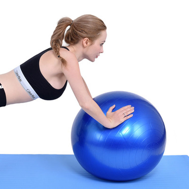 Yoga And <strong>Fitness</strong> Thickened Explosion-proof Ball