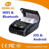 58mm bluetooth and WIFI support RPP200 portable printers mobile payment 2 inch receipt printer