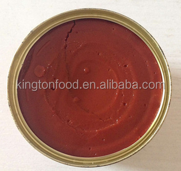 100% Chinese NON-GMO tomato paste from Xinjiang region
