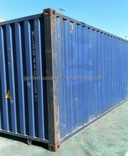 Tianjin 40 Ft used shipping container for sale Moveable