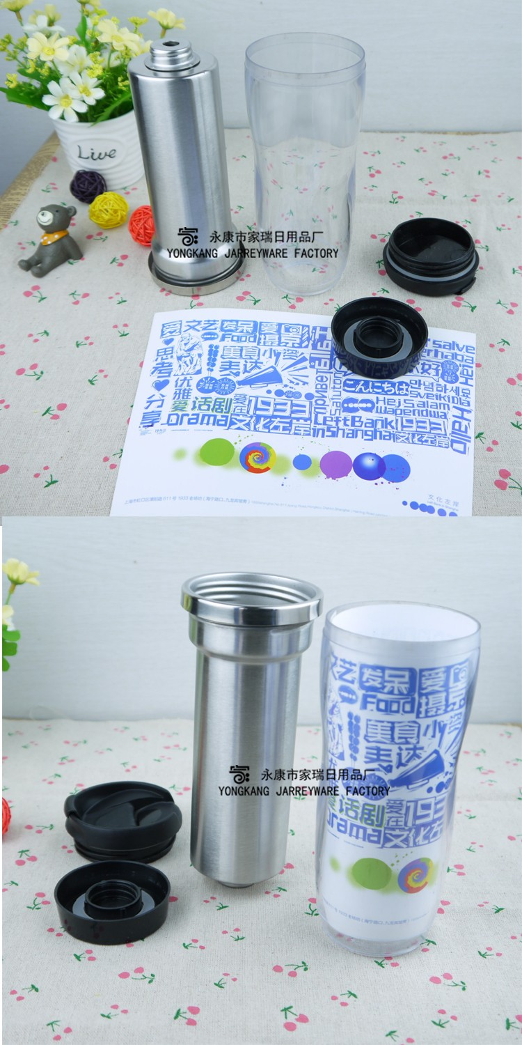 Newest Double Wall Stainless Steel Tumbler Promotional