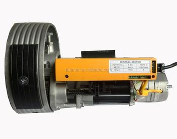 Central rolling shutter motor buy rolling shutter motor for Rolling shutter motor price