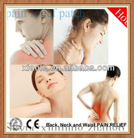 Hot selling Pain relief plaster for shoulder neck muscle