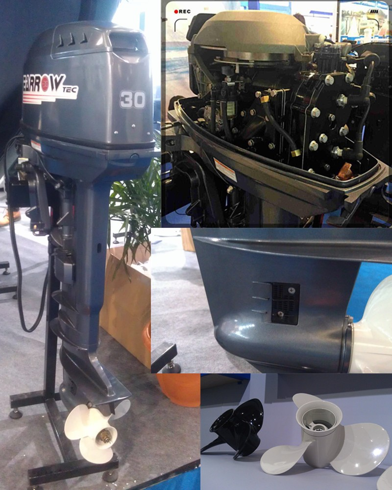 30hp 2 stroke outboard motors buy 30hp outboard engine