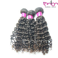 virgin indian extesion hair weave wholesale fact