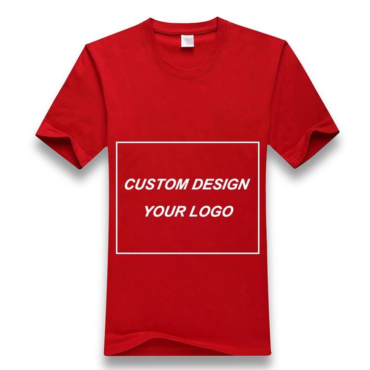 Bulk Crew Neck Fashion Man Custom Private Label Tubes