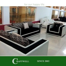 leather sofa set 3 2 1 seat designs, italy leather PU sofa factory direct