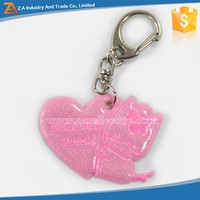 Universal Hot Famous Funny Cute Reflective Pendent Toy