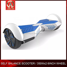 2017 Newest 2 Wheels Powered Unicycle Smart Drifting Self Balance Scooter Two Wheel Brand Electric Scooter