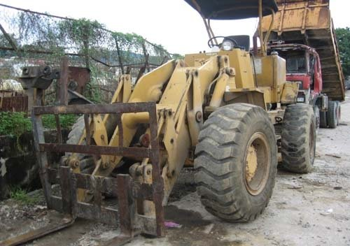 Used, Cat 930, Wheel Loader,Caterpillar.