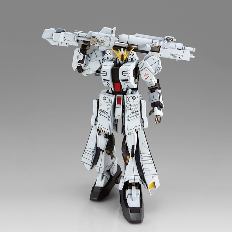 Custom make wholesale popular robot gundam action figure