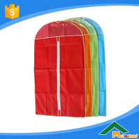 OEM non woven foldable garment bag