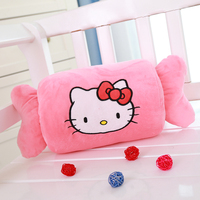 yangzhou new design animal sex Plush Toy wholesale throw pillows hand warmer