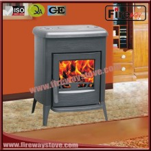 Indoor perfect cast iron stove