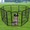 outdoor dog playpen Kennel exercise puppy portable fence heavy duty pet yard