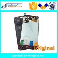 Wholesale lcd s5 , for samsung galaxy s5 sm-g900v lcd with digitizer assembly-verizon