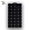 New arrival factory price 100w flexible solar panels/solar cell