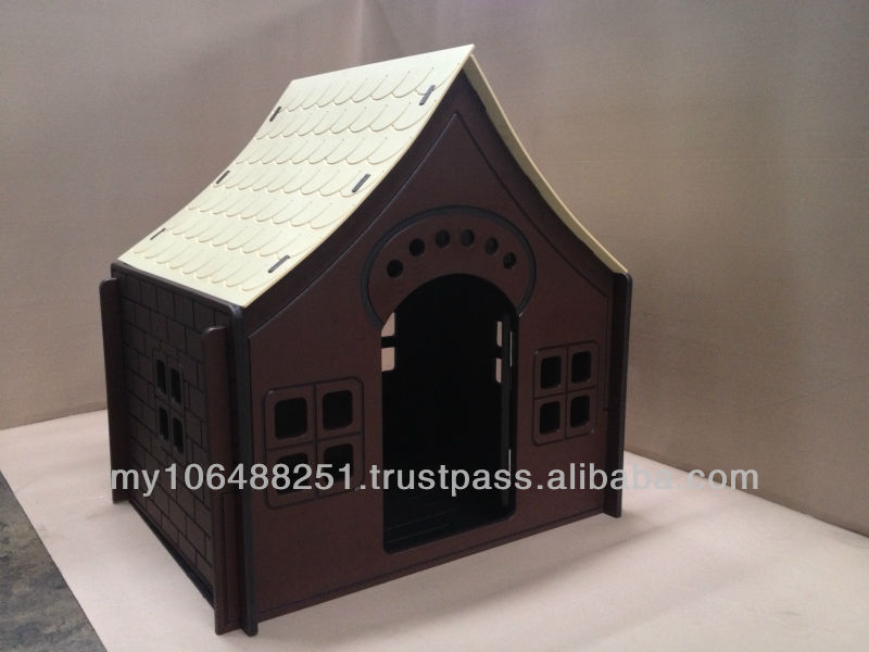 HDPE Dog Kennel