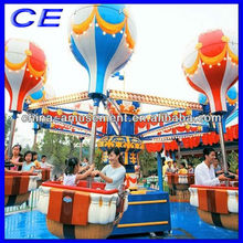 Children play center 32 seats vivid kids ride samba balloon