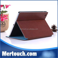 Wholesale High Quality Flowers Design Flip PU Leather case Smart Cover Stand for iPad 2 3 4