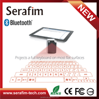 New Product For Galaxy Note 2 Serafim Easy Carry Laser Virtual Keyboard