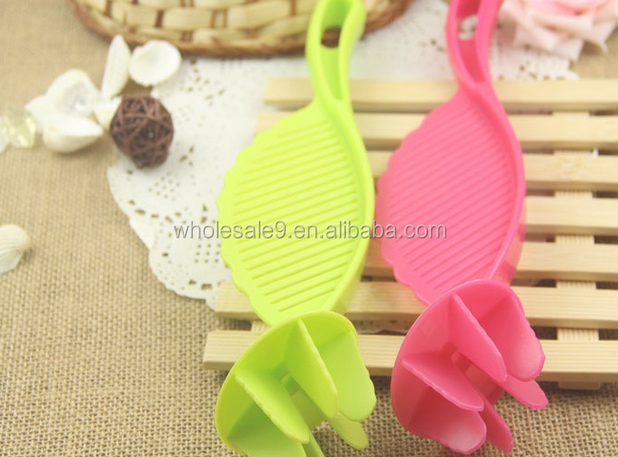 2015 hot sale plastic washing rice tools in the kitchen