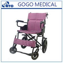 The Factory Sales wheelchair manual wheelchair parts for sale