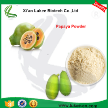 Professional Manufacturer Supply Papaya Leaf Extract