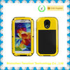 new selling aluminum waterproof case for samsung galaxy s5