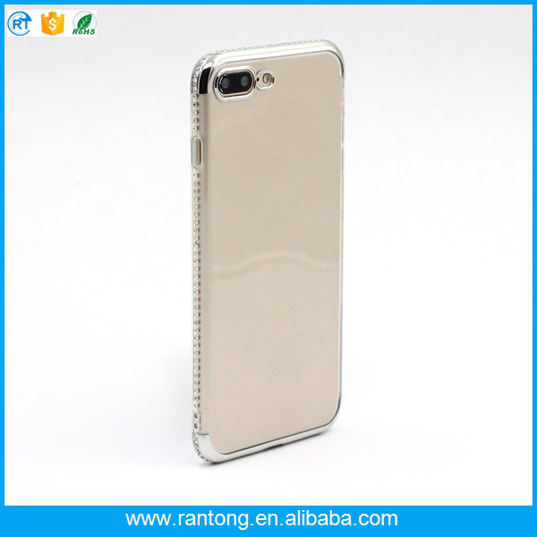 Guangzhou Transparent TPU cell phone case for samsung galaxy s3 factory price
