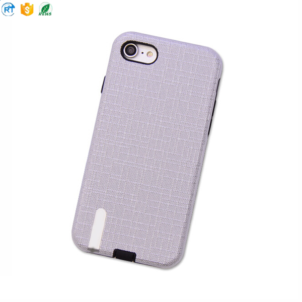 Retail Package 3 In 1 Built In Matted Hard PC Phone Cover Mobile Phone Case Smart Phone Accessories Cover Case For iPhoneX